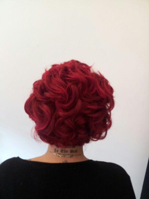Colour, set&dress