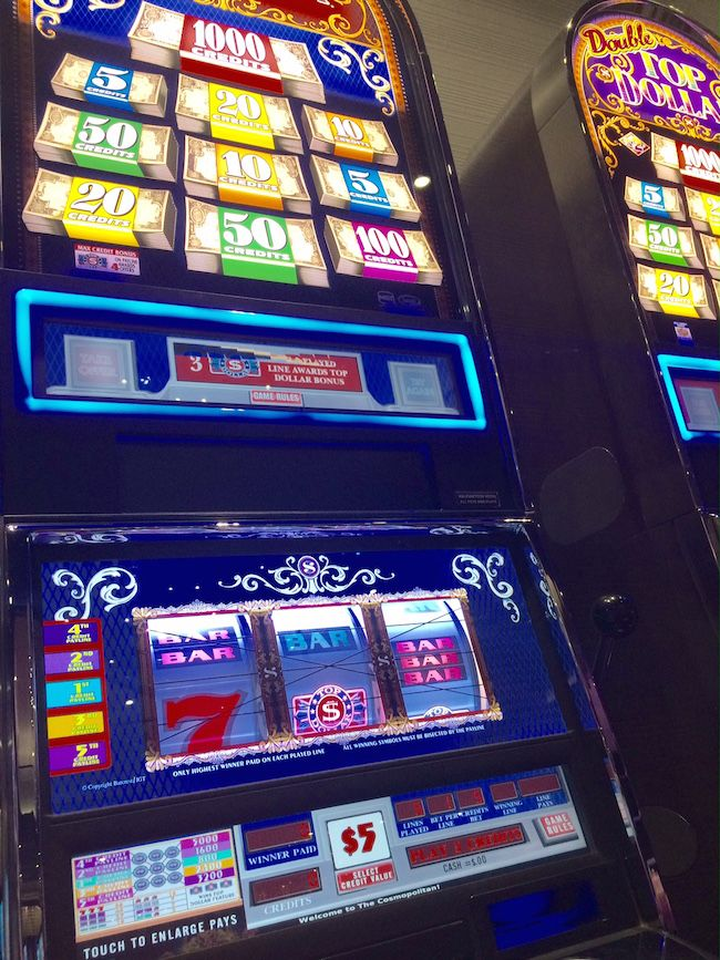 Las Vegas Best Slots To Play