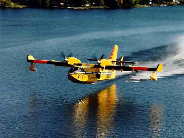 Canadair - Avionique                                                       …