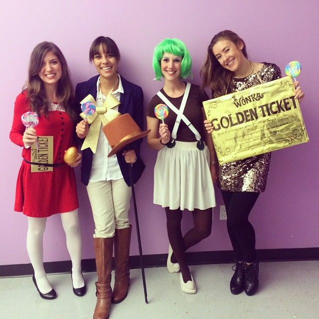 28 Office Costumes That Are Ruling Halloween