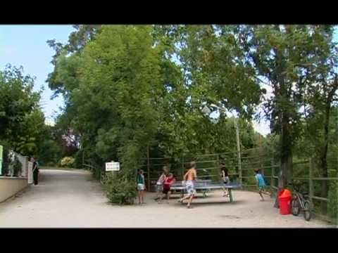 camping gervanne - camping drome - camping rhone alpes