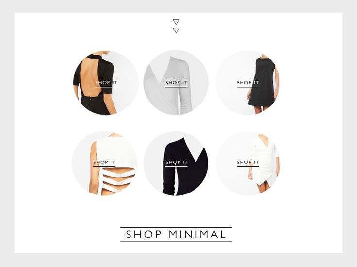 We selected all BSB Fashion clean cut & simple color pieces just for you.  Shop Minimal here >> http://bit.ly/1V7HfV6