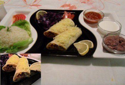 Enchiladas De Pollo y Salsa | NOSALTY – receptek képekkel