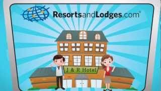 How To Market Your Resort Lodge Hotel Motel Inn B&B Vacation Rental or Dude Ranch