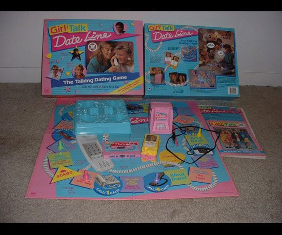 OMG! Did You Play Girl Talk and Dream Phone?