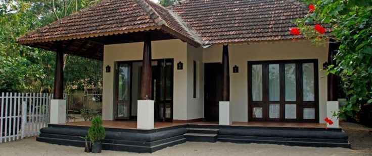 Kerala home kerala architecture - Home design plans with photos in india ...