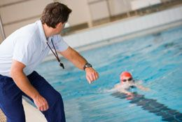 Swimming Workouts for Runners