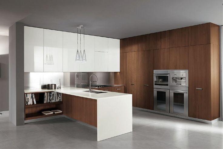 90 best kitchen design modern images on pinterest kitchen designs