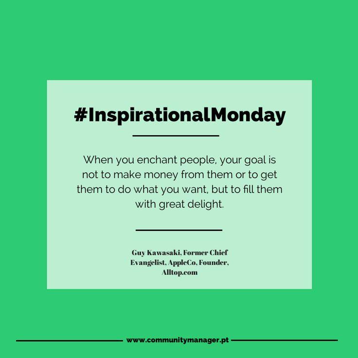 Porque é que o marketing é como o amor? #InspirationalMonday  #MarketingQuotes