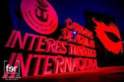 carnaval de aguilas 2016 Interes Turistico Internacional