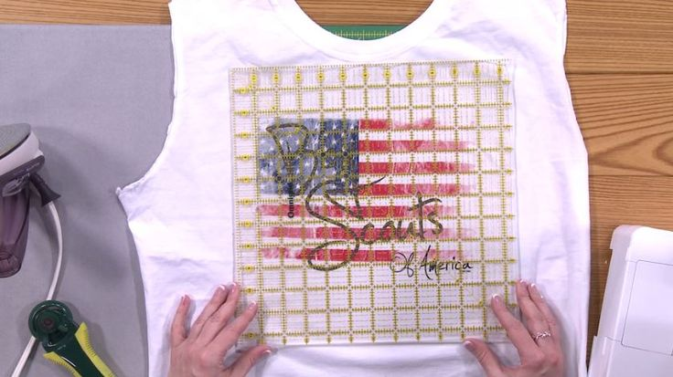 Wistia video thumbnail - 42_tshirtQuilt_preview|Preview|How to Make a T-Shirt Quilt|Sara Gallegos|My First Quilt|Piecing a Quilt|CAT3|CAT4|CAT5|SRN