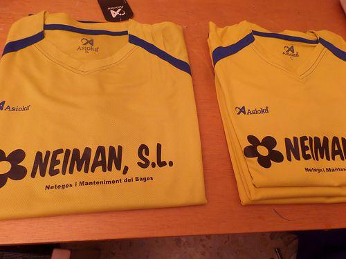 camisetas de futbol con patrocinador