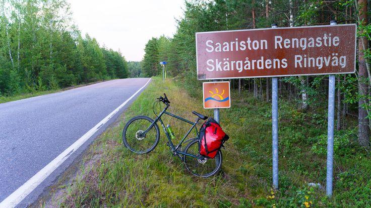 The Archipelago Trail | Saariston Rengastie