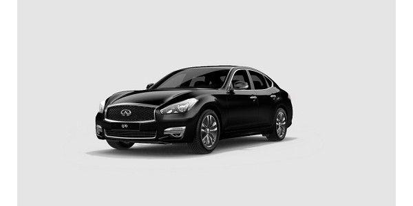 Infiniti Q70 Premium 2.2d 7AT - Betreten Sie einen Raum, in dem ein neues Denken eine bessere Perspektive ermöglicht. Jetzt im Neuwagen Leasing.