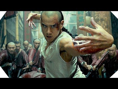 rise of the legend trailer martial arts movie 2016 youtube cool shiza pinterest. Black Bedroom Furniture Sets. Home Design Ideas