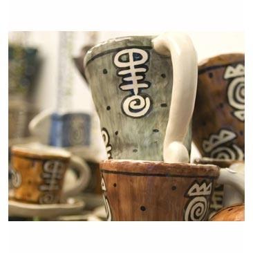 Tazas de cerámica Ceramic cup