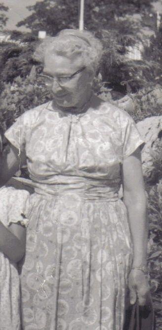 Alma Marks - Birth 1891 - Liskeard