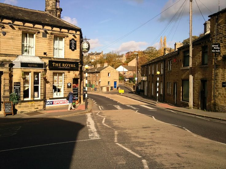 the royal kirkburton
