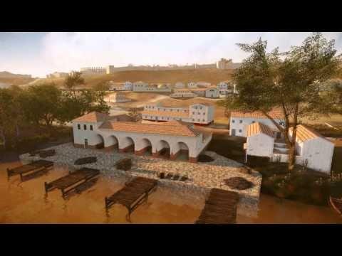 VÍDEO: El Mosaico de los Amores