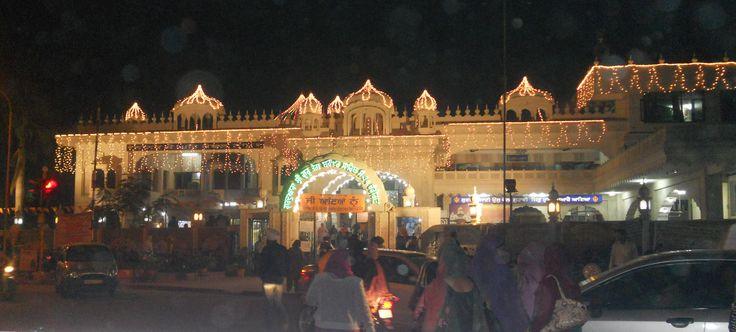 Sri Guru Teg Bahadur Sahib