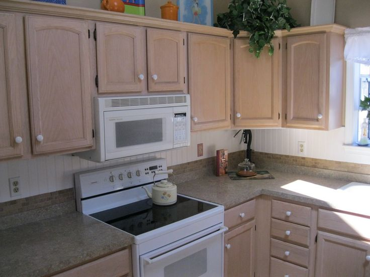 Beadboard Wainscoting Kitchen Backsplash Kitchen Pinterest Ideas Diy And Crafts And