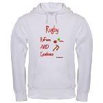 Rugby - Ruffians AND Gentlemen     $44  www.madbadrad.com    Monday 21st May  London 2012, Olympic Games, Rugby, IRB, RFU, SRU, WRU, Wallabies, All Blacks, Springboks, Fiji, France, Tonga, Samoa, Pumas, Italy,Romania, Georgia, World Cup, Japan, Spain, Canada, USA,