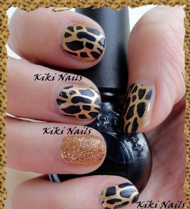 Kiki Nails