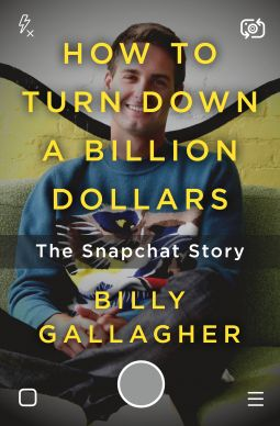 In 2013 Evan Spiegel, the brash CEO of the social network Snapchat, and his co-founder Bobby Murphy stunned the press when they walked away from a three-billion-dollar offer from Facebook: how could an app teenagers use to text dirty photos dream of a higher valuation? Was this hubris, or genius? Pretty Page Turner is the place for exciting#newreleasesand#bookreviews.#bookblogger#prettypageturner#booknerd