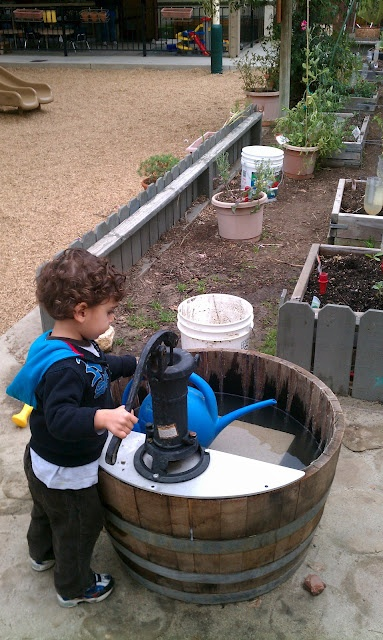 """""""Exploring the Outdoor Classroom""""- blog all about learning activities for outdoors"""