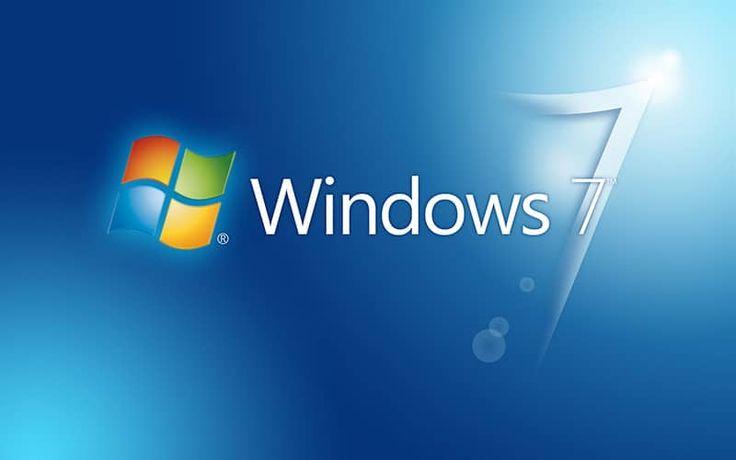 Microsoft a annoncé la fin du support de Windows 7 pour janvier 2020, l'occasion pour Nicolas Dupont-Aignant de mettre en garde le gouvernement.