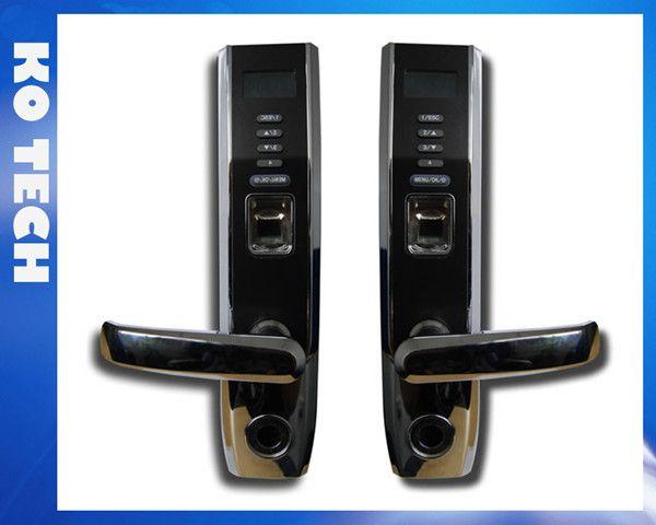 КО-ZL500 Цинковый Сплав RFID Контроля Доступа Дверные Замки