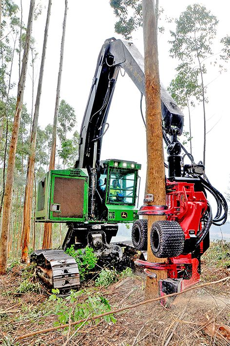 Wooden Toy Log Skidder : Best ideas about logging equipment on pinterest real