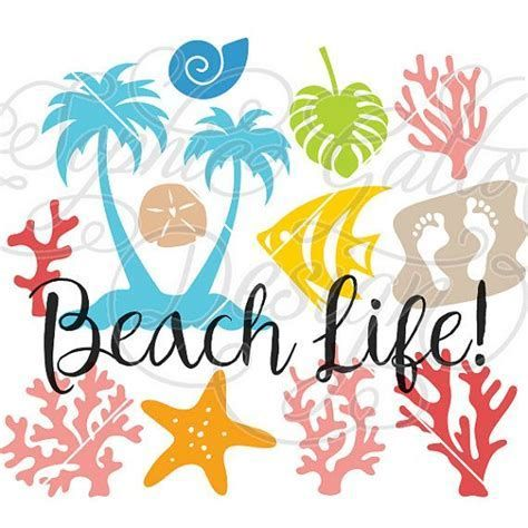 Download Image result for Beach Free SVG Files for Cricut | Screen ...