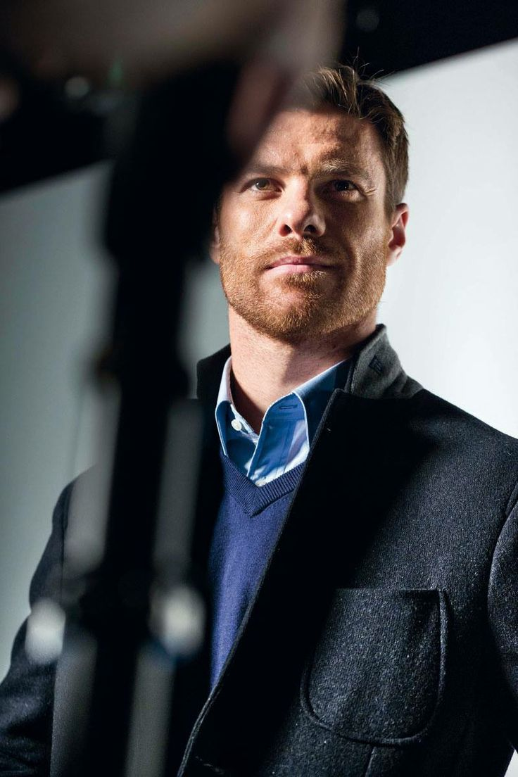 Xabi Alonso No Beard 80 best Black Men imag...