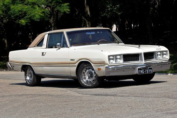 Dojão Dodge Magnum 1979 Maintenance/restoration of old/vintage vehicles: the material for new cogs/casters/gears/pads could be cast polyamide which I (Cast polyamide) can produce. My contact: tatjana.alic@windowslive.com