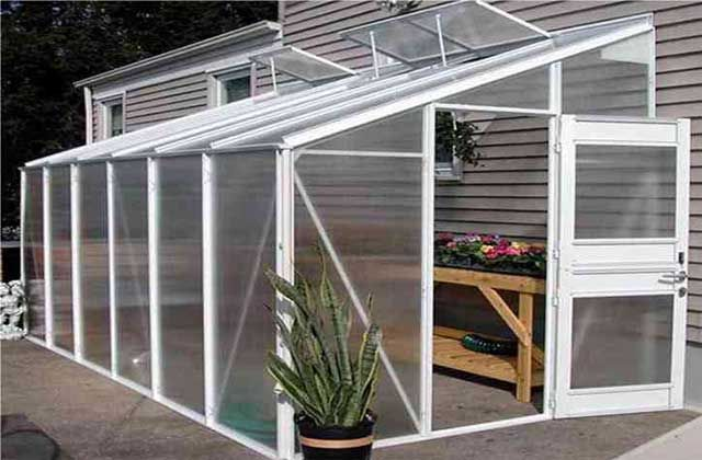 1000 Ideas About Lean To Greenhouse On Pinterest Greenhouses Greenhouse Plans And Build A