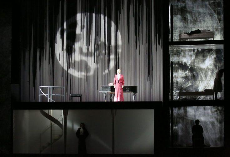 Turn of the Screw - Brescia e Armisano, Teatro alla Scala