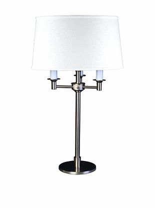 55% OFF State Street Lighting Carley Table Lamp