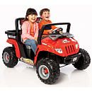 """Power Wheels Fisher-Price Red Arctic Cat Ride On -  Power Wheels - Toys""""R""""Us"""