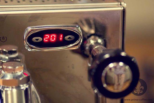 Espresso Coffee: Feel the Cool Temperature Using the Best Espresso ...