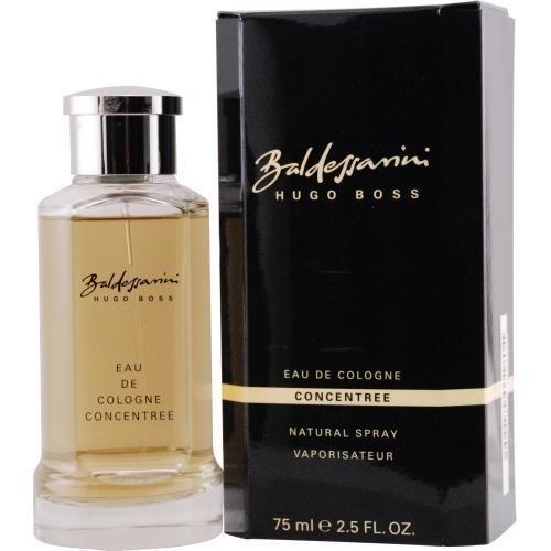 Baldessarini By Hugo Boss Eau De Cologne Concentree Spray 2.5 Oz