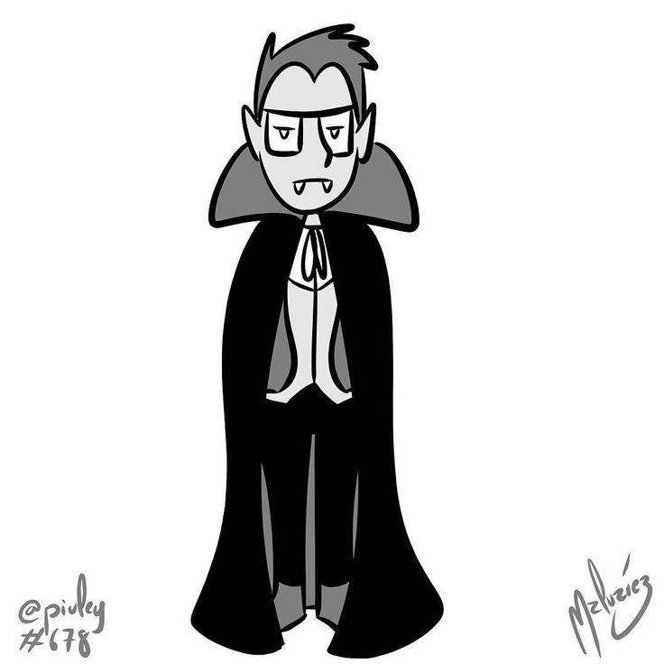 Bram Stokers Dracula : #FanArtZ : #ClipStudioPaint  #Cintiq #: #dracula #nosferatu #bramstoker #stoke #abrahamstoker #vampire  #illustration #draw #sketch #drawing #art #artistsoninstagram #dailysketch  #cute #adorable #fanart #blackandwhite  #blancoynegro #gray  #digital #digitalpainting #digitalart