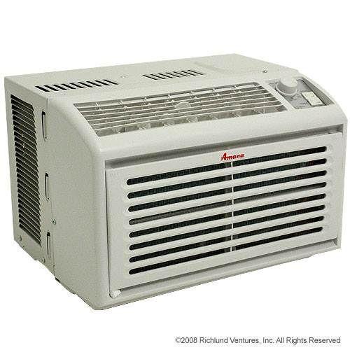 Amana 5,200 BTU Window Air Conditioner