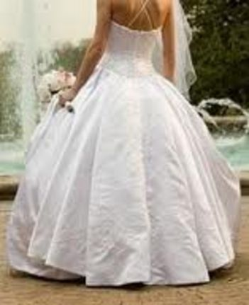 13 Best Images About Marcis Alterations Wedding Dress Bustles On Pinterest