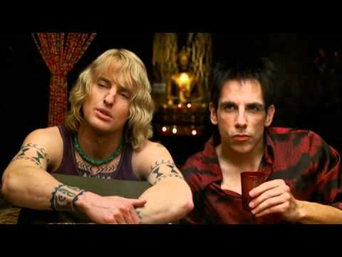 Clear the runway for Derek Zoolander (Ben Stiller), VH1's three-time male model of the year. His face falls when hippie-chic Hansel (Owen Wilson) scooters in...