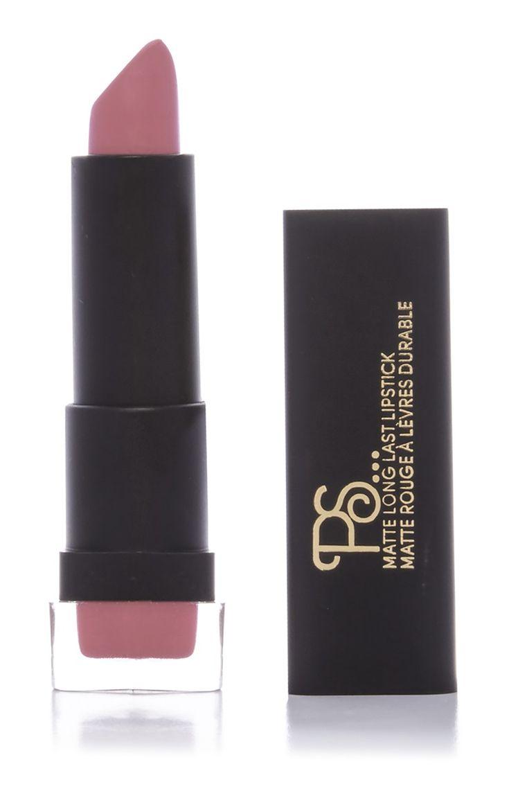 Exceptionnel Les 25 meilleures idées de la catégorie Rouge à lèvres rose mat  EG67