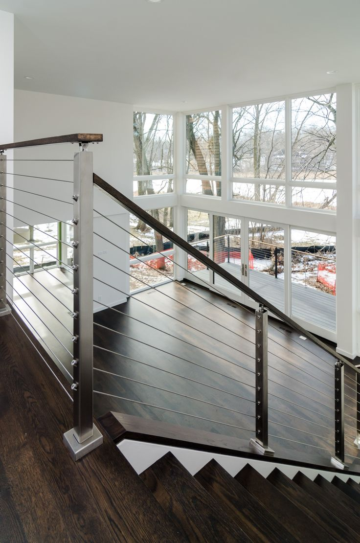 17 Best Images About Indoor Cable Rail On Pinterest Products Staircases And Project Projects