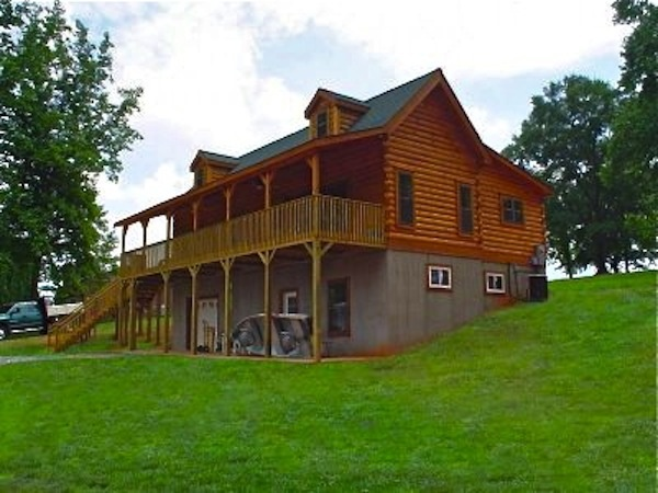 Best 16 Lake Lure Log Home Series Images On Pinterest