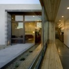 The Six: Courtyard Houses by Ibarra Rosano Design Architects (12)