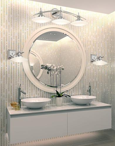 Mosiac tile bathroom pictures.